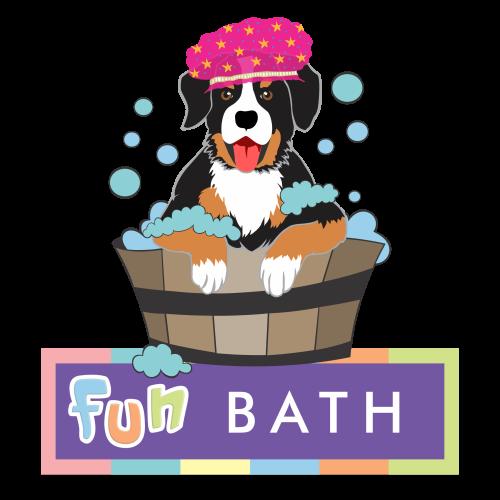 Dogfun Aplicação Bath
