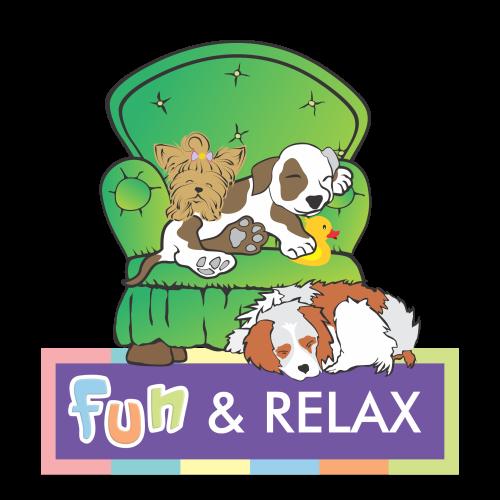 Dogfun Aplicação Relax