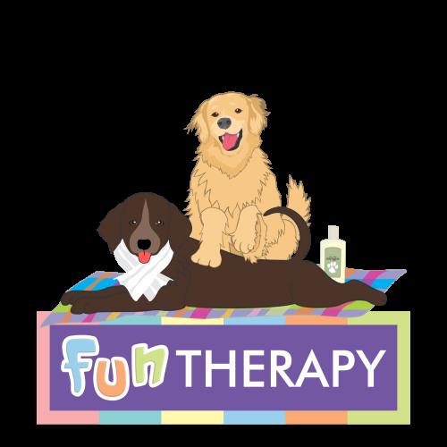 Dogfun Aplicação Therapy